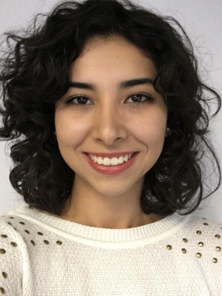 Mayra Elizabeth Gómez Valdivia